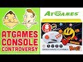 AtGames Controversy! - Hot Take