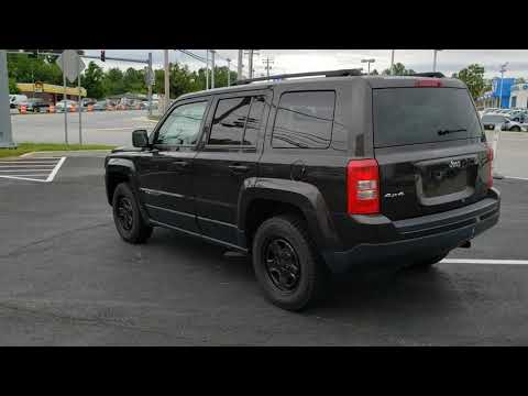 2014-jeep-patriot-frederick,-columbia,-hagerstown,-mt.-airy,-clarksville,-md-e14388