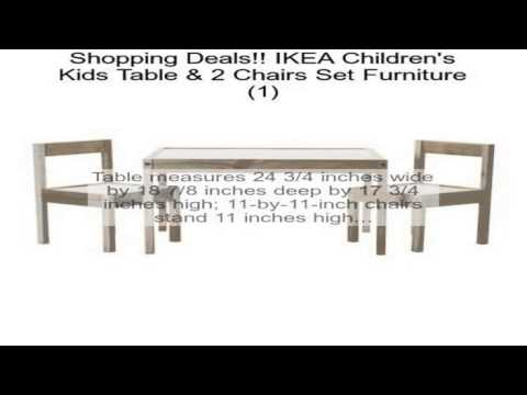 Ikea Childrens Chair 2 Thonet Chairs For Sale Children S Kids Table Amp Set Furniture 1 Review