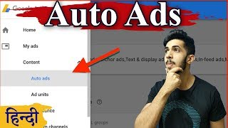 Adsense Auto Ads Vs Manual Ads [For Better Earnings] | Adsense Auto Ads Review [Hindi]