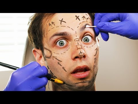 Should The Try Guys Get Plastic Surgery?