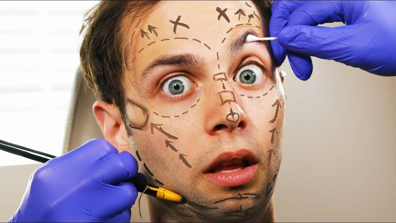 should-the-try-guys-get-plastic-surgery