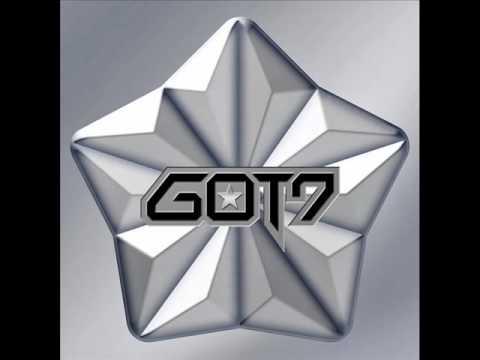Got7 - girl girl girl ( Got It 1st Mini Album)