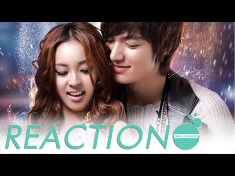 DARA (2NE1) - KISS for Cass beer. Starring LEE MIN HO -- RADIO REACTION