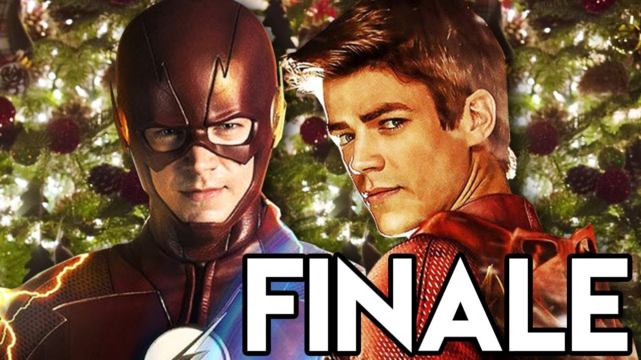 Image result for The Flash Season 4 Episode 9
