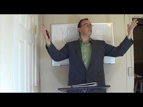 VAPING 101: Basic Vaper Terminology : Resistance, VV/VW and battery mAh | IndoorSmokers
