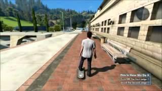 jogos de xbox 360 Skate 3