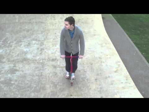 Dan Cribb - 3 April 2011