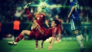 Best of Mario Gomez [Bayern Munich] 2010 / 2011 [HD]