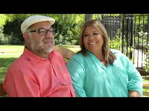 House of Joy's Helena & Randy: Living in the House of Joy