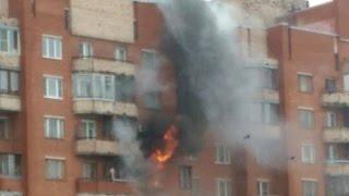 Пожар в Кронштадте 7 февраля(, 2016-02-07T18:58:11.000Z)
