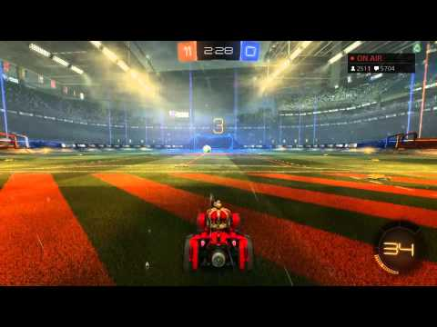 What real teamwork looks like (Ft. M1k3Rules)