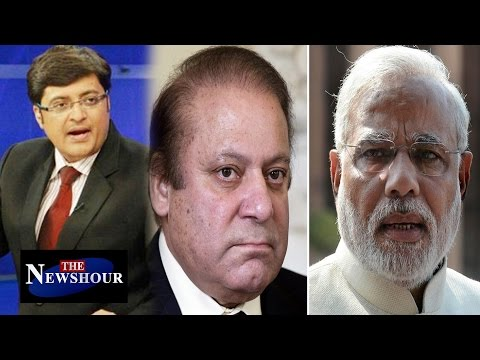 Pakistan Gets Nervous Of PM Modi's NSG Push? : The Newshour Debate (9th June 2016)