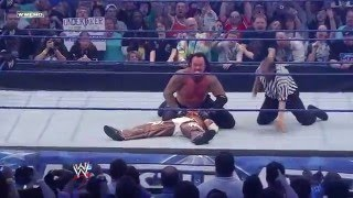 Shawn Michaels vs The Undertaker - WrestleMania 25 & 26 - The Ultimate Tribute