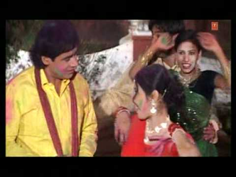 Kalpana Patowary - Dhire Se Raja Dala - Album Ramgarh Ke Holi