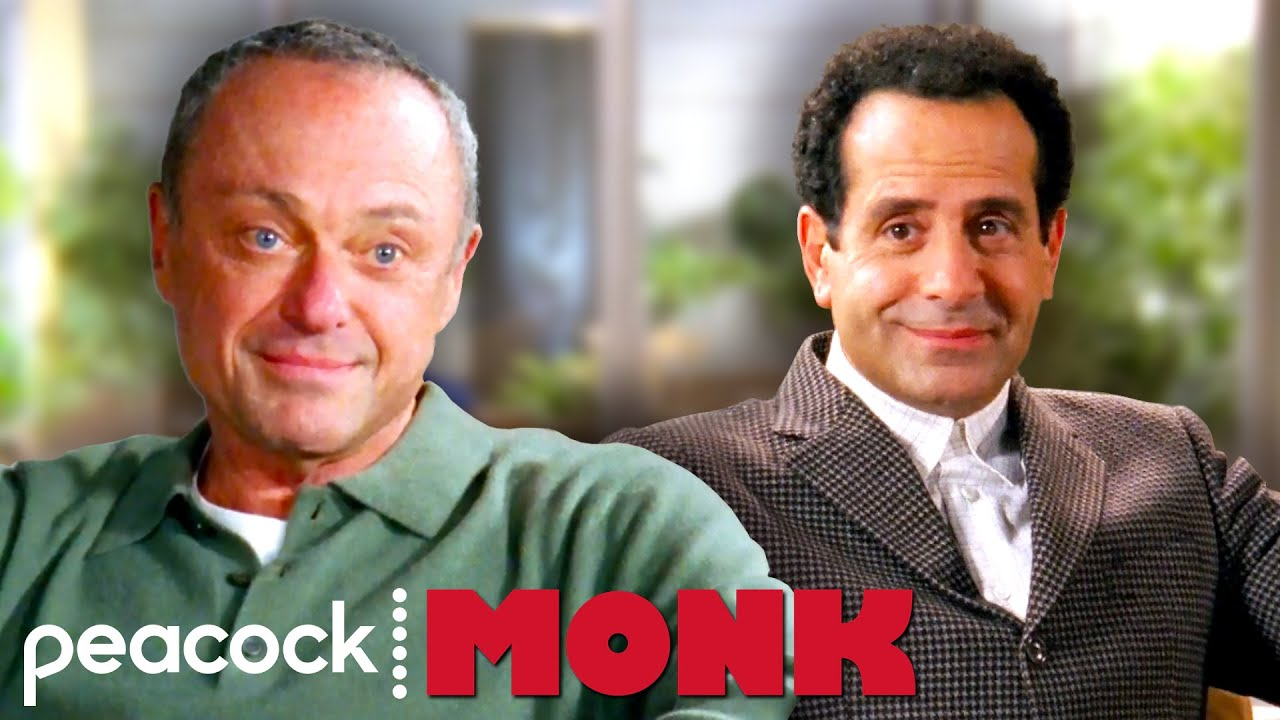 Download Best Of Monk In Therapy | Monk
