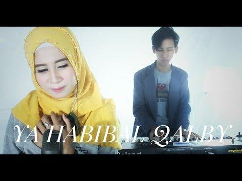 YA HABIBAL QALBY Shima Assyifanada cover song Terbaru 2018