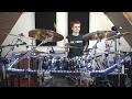Marius - Nightwish - Wishmaster (Drum Cover)