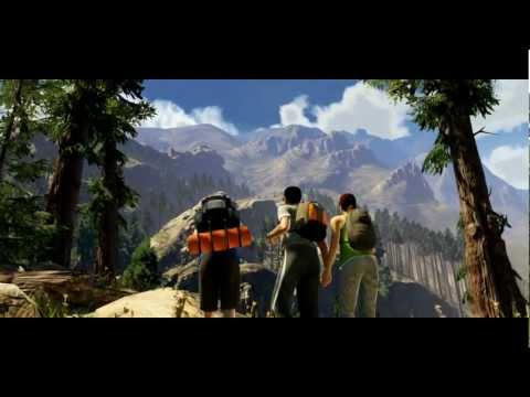 Official GTA V TRAILER - Rockstar Games [HD]