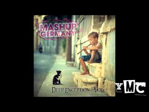 Mashup Germany - Deep Exception Vol. 2   YMC