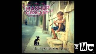 Mashup Germany - Deep Exception Vol. 2 | YMC