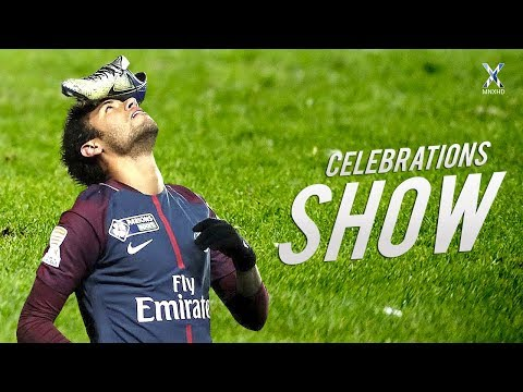 Funny & Crazy Goal Celebrations ● Football Show ● HD