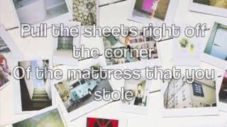 Closer - The Chainsmokers Ft. Halsey (Lyrics)