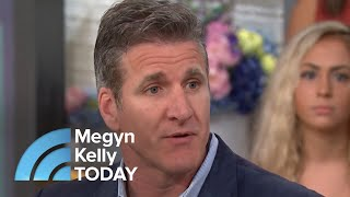 Brittany Maynard's Husband Tells Megyn Kelly About Her Decision To Die | Megyn Kelly TODAY