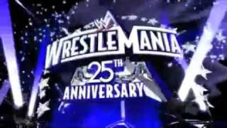 WWE Animated Logos - HD