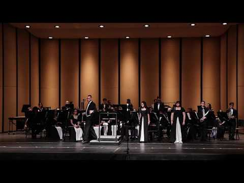 Lakeside High School - Mid-Winter Concert - 2017