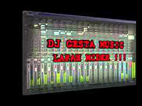 Gesta Music Lapah Mider Aguy Mantap !!!