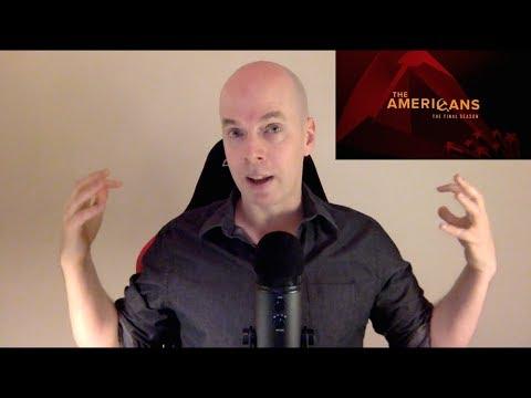 The Americans - Season 6 Episode 2