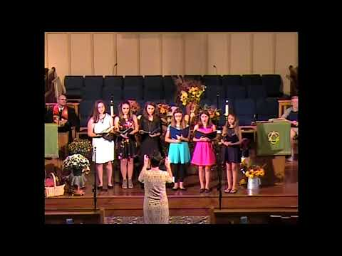 St. Paul's Youth Choir -