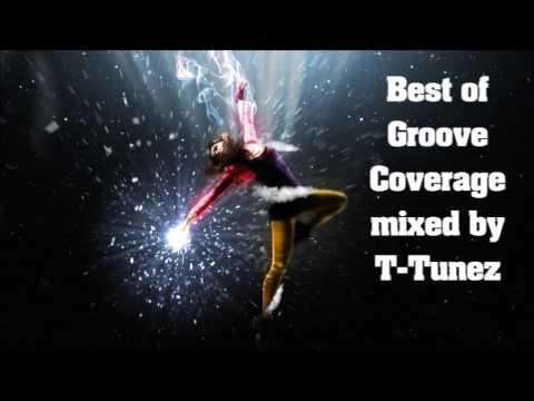 Best of Groove Coverage