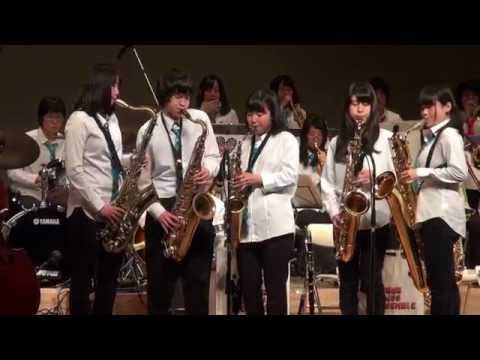 four-brothers-/-bfjo2015-team-imaike-at-student-jazz-live