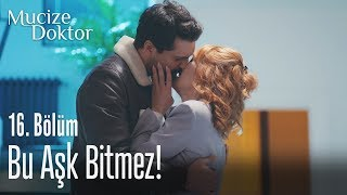 Ferman ve Beliz aşkı bitmez - Mucize Doktor 16. Bölüm