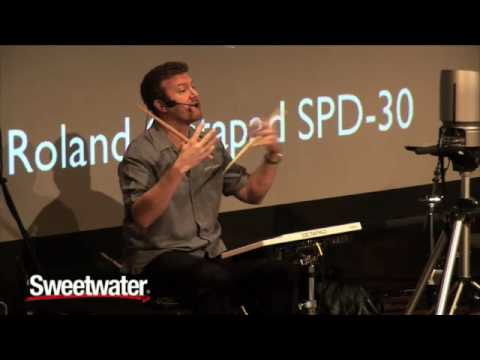 how to play octapad spd 30