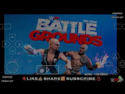 145 Mb How To Download Wwe 2k Battle Ground Game For