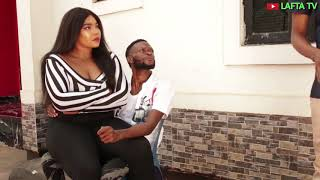 WICKED MOTHER | Homeoflafta Comedy