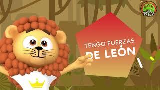 No voy a Callar - La Patrulla del Rey | Canciones Infantiles (Vídeo de Letras)