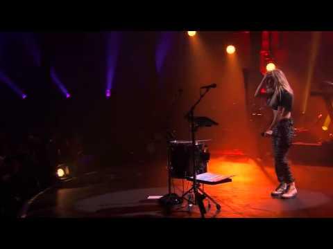 Ellie Goulding - Halcyon (Live at iTunes Festival 2013)