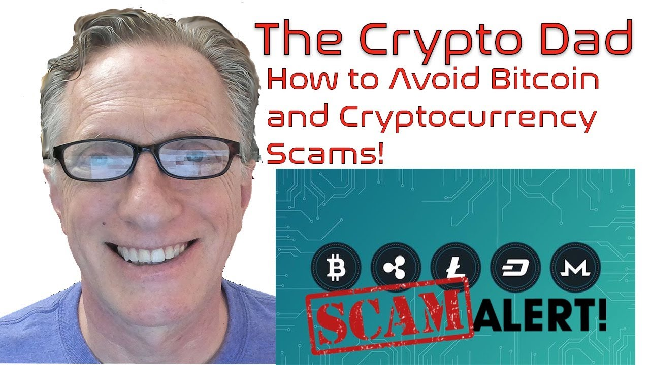 Is cryptocurrency cashier a scam