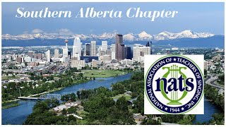 NATS Southern Alberta Warm Up-Anna Mendham