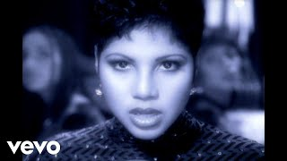 Toni Braxton - Seven Whole Days (Official Music Video)