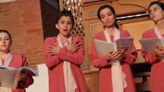 Art Vokal Ensemble-Krunk Хор Ошаканской церкви св. Месропа Маштоца(, 2013-06-30T22:09:25.000Z)
