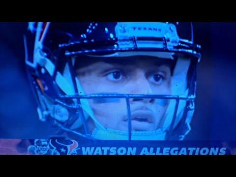 Something fishy About the Deshaun Watson Drama ?