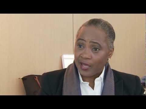 Interview with Opera Singer Barbara Hendricks