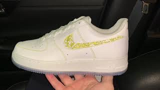 Nike Air Force 1 '07 Lv8 City Pride