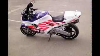 Honda CBR 600 F. Кредит. Без пробега по России.WWW.MOTOBAZA.BIZ(Honda CBR 600 F. Кредит. Без пробега по России.WWW.MOTOBAZA.BIZ., 2016-09-17T12:11:56.000Z)