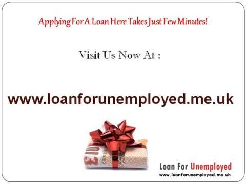 Get Appropriate Financial Support Through Short Terms Loans For Unemployed